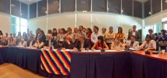 PRESA POLÍTICA – Régimen | Milagro Sala sigue detenida después de los 100 días.