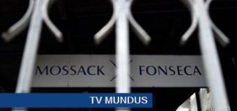 TV MUNDUS – Noticias 202| Paro Nacional docente.
