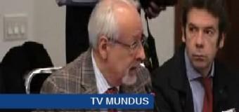 TV MUNDUS – Emisión Especial | La CIDH pide explicaciones al Gobierno argentino por los medios.