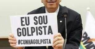 REGIÓN – Brasil   Tribunal Federal de Brasil suspende a Eduardo Cunha, principal impulsor de juicio contra Rousseff