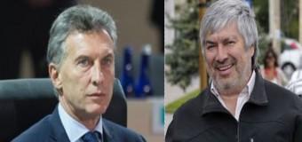 CORRUPCIÓN – Régimen | Macri es socio de Lázaro Báez.