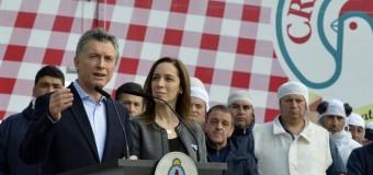 TRABAJADORES – Règimen | Macri vetó la Ley Antidespidos. Confirmó el presente plutocrático.