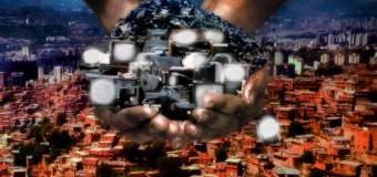 REGIÓN – Venezuela | La violenta campaña de medios corporativos contra Venezuela.