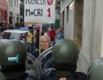 EDITORIAL – Régimen | Fuerte desprecio de Macri a la Educación Pública.