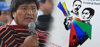 REGIÓN – Pueblos   Movimientos sociales se preparan para Cumbre de los Pueblos en Panamá