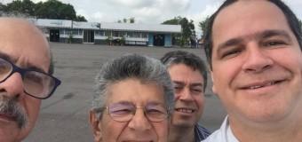 REGIÓN – Venezuela | La gira de la traición