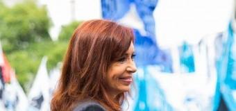 PERSECUSIÓN POLÍTICA – Régimen | Sobre los operativos en Río Gallegos contra la ex Presidenta Cristina Fernández.