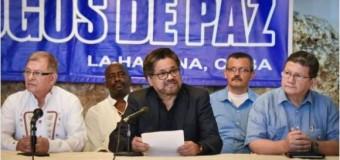 REGIÓN – Colombia | ONU confirma la llegada de 23 observadores a Colombia para acompañar el proceso de paz