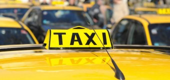TRABAJADORES – Régimen   Los taxistas trabajan el 50 % menos.