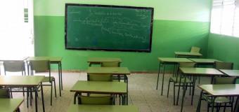 TRABAJADORES – Règimen | Contundente paro de los docentes estatales de la Provincia de Buenos Aires.