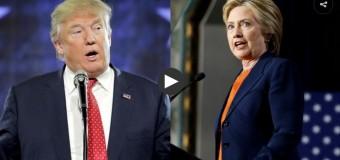 DEMOCRACY NOW – Mundo | Julian Assange: elegir entre Trump o Clinton es como elegir entre el cólera o la gonorrea
