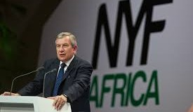 MUNDO – Corrupción | Macri encabezó en Buenos Aires cumbre de empresarios evasores y golpistas.