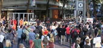 MUNDO – Estados Unidos | Huelga para que el régimen norteamericano no explote a los presos.