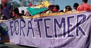 DEMOCRACY NOW – Brasil | Tras los Juegos Olímpicos, el golpe de Estado en Brasil ya no es cosa de juego