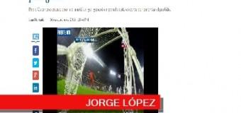 TV MUNDUS – Deporvida 305 | Argentina solo pudo empatar con Perú en las eliminatorias.