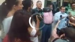 Timochenko, líder de las FARC dijo que seguirán luchando por la paz.