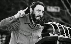 Fidel Castro fue el gran líder latinoamericano del siglo XX.