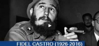 TV MUNDUS – Noticias 223 | Falleció FIDEL CASTRO