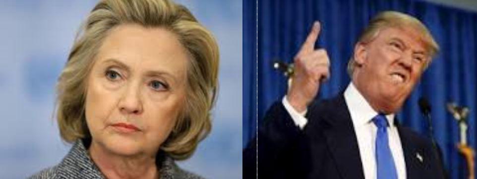 Aunque obtuvo más votos, Hillary Clinto perdió contra Donald Trump.