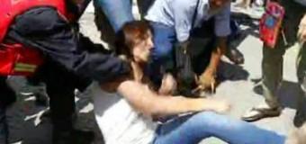 PRESA POLÍTICA – Jujuy | La CTA de La Matanza repudia la represión a legisladores en Jujuy