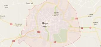 MUNDO – Siria | El Gobierno sirio recuperó Alepo y la población celebra.