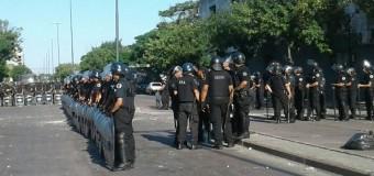 TRABAJADORES – Régimen | La CGT no hace nada por los despedidos de Clarín.