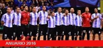 TV MUNDUS – Deporvida 312 | ANUARIO 2016