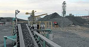 TRABAJADORES – Régimen | La Minera MCC de Sierra Grande despide 220 trabajadores.