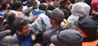 TRABAJADORES – CABA | Larreta desalojó en la madrugada a trabajadores de calle.
