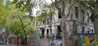 DERECHOS HUMANOS – CABA | El macrista Larreta desaloja a 68 familias pobres.