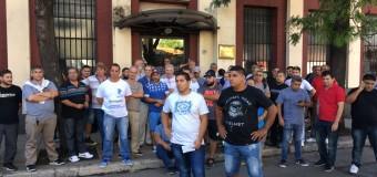 TRABAJADORES – Régimen | Cerró Atanor. Más de cien familias quedan en la calle.