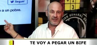 CENSURA – Régimen | Sacan del aire al programa de Santiago Cúneo por orden de Macri.