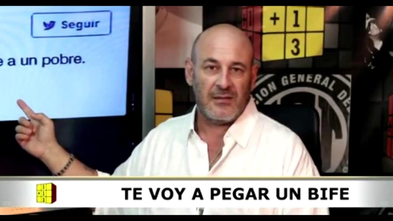 Ligado a sectores derechistas, el periodista era muy crítico al Presidente Macri.