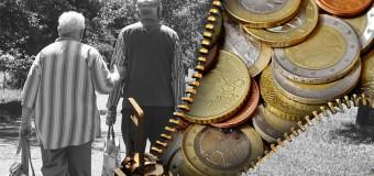 JUBILADOS – Régimen | El macrismo dice que la caida en los aumentos a jubilados es para mantener la sustensabilidad del sistema.
