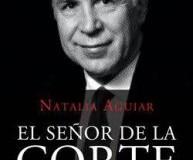 CENSURA – Poder Judicial | Censuran un libro sobre el Presidente de la Corte Suprema.