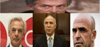 PERSECUSIÓN POLÍTICA – Régimen | Denuncian una red de espionaje político instrumentada por el Presidente Macri.