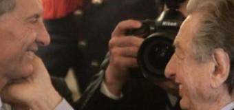 CORRUPCIÓN – Régimen | Macri se perdonó a sí mismo casi $ 70.000 millones por la deuda del correo.