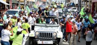 REGIÓN – Ecuador  | Los ecuatorianos van a segunda vuelta y la Región queda preocupada.