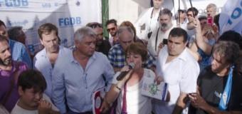 BUENOS AIRES – Educación | La oferta paritaria de Vidal es una burla a los docentes.