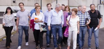 BUENOS AIRES – Educación | COMUNICADO. Los docentes rechazan la ofensiva oferta salarial de María Vidal.