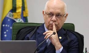 El Juez brasileño Teori Zavascki murió en extrañas circunstancias.