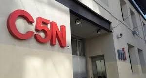 MEDIOS – Censura | Sacan del aire a C5N en grandes partes del país.