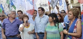 TRABAJADORES – Buenos Aires | Ante una nueva agresión de María Vidal los docentes van a un paro.