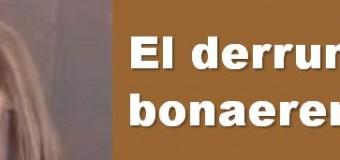 BUENOS AIRES – Régimen | Vidal tiene a la provincia paralizada.