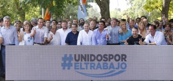 BUENOS AIRES – Política | Duro Documento del peronismo bonaerense.