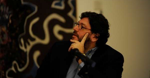 Pablo Avelluto, Ministro de Cultura encargado de entregar en bandeja al INCAA al Grupo Clarín.