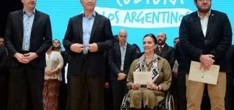 EDITORIAL – Régimen | Macri le entregó los fondos del cine al Grupo Clarín.