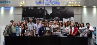 TRABAJADORES – Régimen | Tras la represión los docentes van a un nuevo paro.