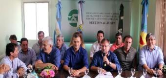 EDITORIAL – Buenos Aires | Justicialistas amigables al macrismo irán a las PASO bonaerenses.