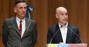 CORRUPCIÓN – Régimen | Detienen al Jefe de la Policía de la Ciudad. Campagnoli busca cómo salvarlo de la investigación.